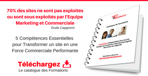 Télécharger le catalogue des formations d'AXIZ ebusiness
